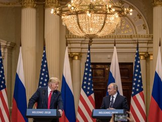 US could leave nuclear treaty with Russia