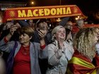 Greek leader welcomes Macedonia name-change vote