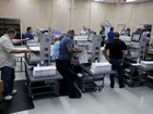 Major races still undecided days after midterms