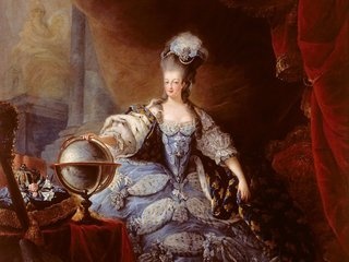 Marie Antoinette's jewelry going up for auction