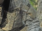 Female passed Green Beret assessment course