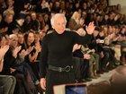 Ralph Lauren receives honorary UK knighthood