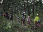 Plans to repatriate Rohingya scrapped