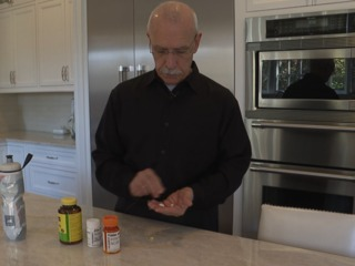 Cancer patient, AARP fight for lower drug costs