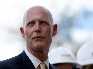 Nelson concedes to Scott in Fla. Senate race