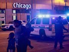 Deadly shooting at a Chicago hospital