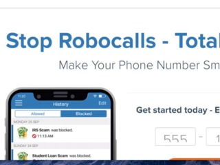 Larger fines for robocalls proposed