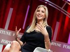 Ivanka Trump used private email account