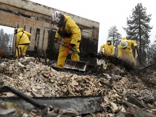 Federal judge asks PG&E about its role in fire