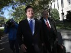 Manafort's lawyers to address lying allegations