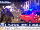 Terrorism investigation begins in France