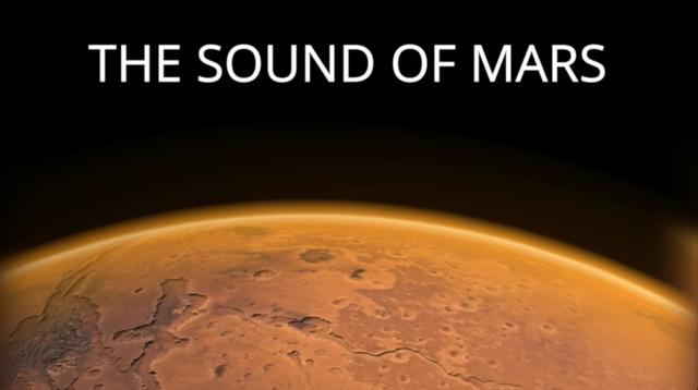 NASA SOUND FROM MARS-mp4